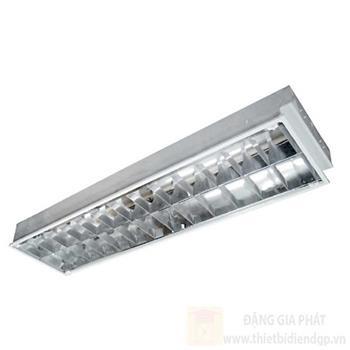 Máng đèn phản quan âm trần 1m2 LDA6218