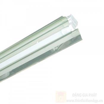 Đèn công nghiệp 1 x 18W T8 chóa phản quang LDH118