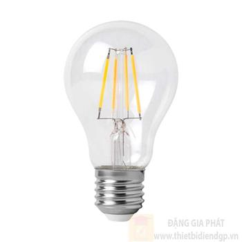 Bóng led Filament 4.8W 250lm LG6104.8CS