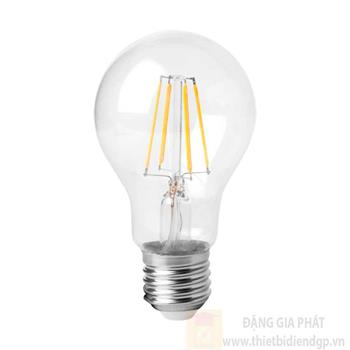 Bóng led Filament 5.5W 470lm LG6105.5dCS