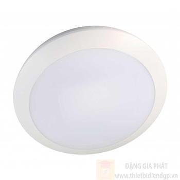 Đèn ốp trần cảm ứng ánh sáng có tích điện LS329P