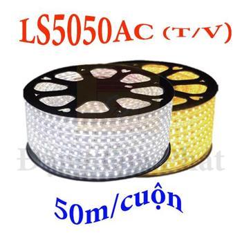Led Strip AC 5050 LS5050AC (T/V)