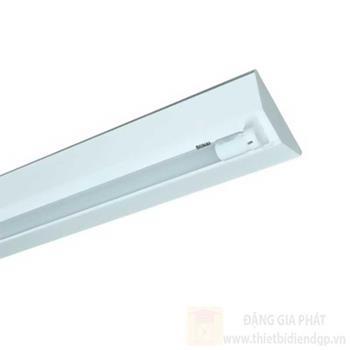 Đèn led công nghiệp 2 x 18W T8 chữ V LTK LTK118