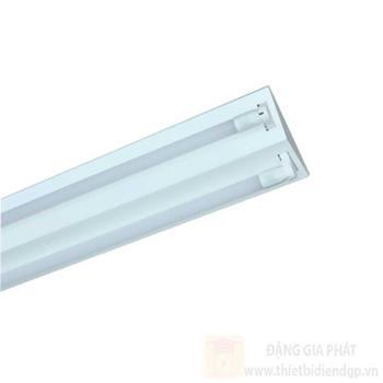 Đèn Led công nghiệp 2 x 18W T8 chữ V LTK218