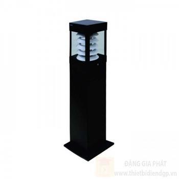 Đèn trụ sân vườn, kích thước L213 x W213 x H1010 mm LTV113