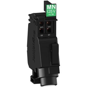 Compact NSXm Auxiliaries AC 110...130 V 50HZ MN LV426803