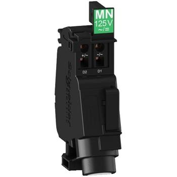 Compact NSXm Auxiliaries 380...415 V 50 HZ MN LV426806