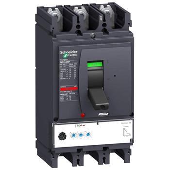 Compact NSX 400F 3P 400A Icu=36ka/415V LV432676