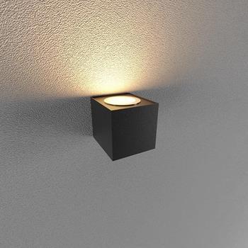 Đèn Led gắn tường ngoài trời (LWA Series) 12W Vỏ Trắng và Vỏ Đen LWA0150A