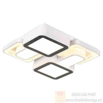 Đèn mâm ốp trần vuông Sano LED 115W Ø550 MH 1089