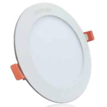 Đèn Led downlight âm trần tròn mỏng 6W DL108-6W