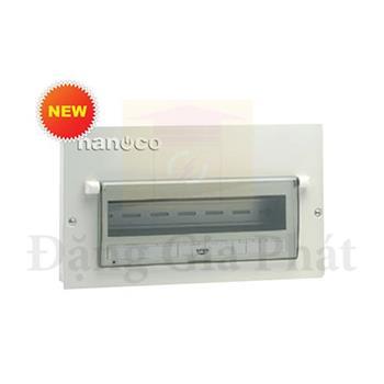 Tủ điện vỏ kim loại NDP11x NDP114