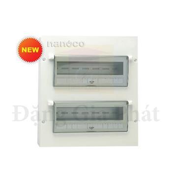 Tủ điện vỏ kim loại NDP12x NDP120