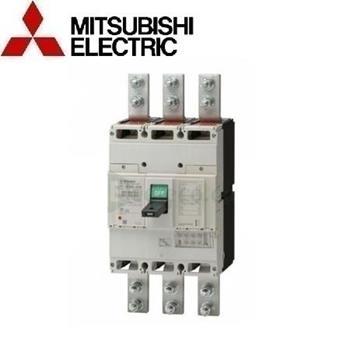 MCCB 3P chỉnh dòng 400-800A 36kA NF800-CEW