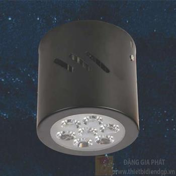 Đèn Downlight nổi trần Led 7W,Ø90*H90, ánh sáng trắng NH 556