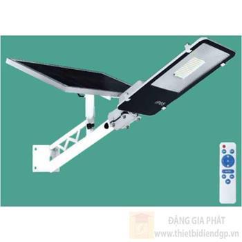 Đèn năng lượng mặt trời led 100W-6000K, L500*W215*H60 NL 04