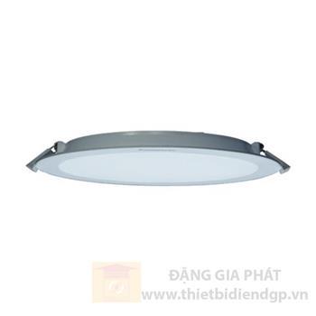 Đèn neo slim downlight công suất 18W tròn NNP745xx