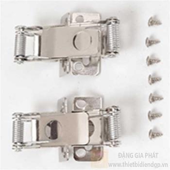Bộ 4 tai đèn gắn âm trần NPL-R4