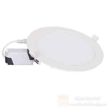 Led Downlight siêu mỏng ánh sáng trắng 6500K NSDxxx