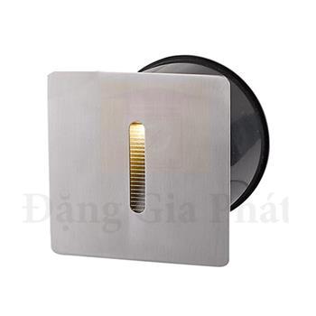 Đèn led chiếu chân lắp nổi 4W, H95 mm NSL2782