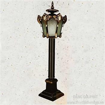 Đèn Led trụ sân vườn 240*H790 NVT 945