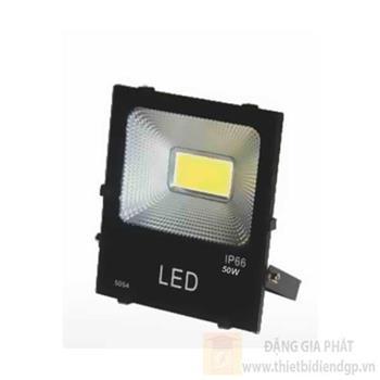 Đèn pha led COB Sano 50W, IP65, L245*W220*H60 P 7331B
