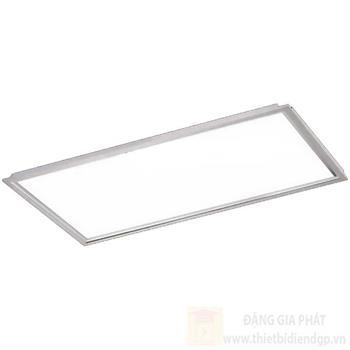 Đèn Led Panel âm trần 300 X 1200 48W PA-06