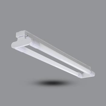 Bộ đèn LED Tube Paragon kiểu Batten 2 bóng PCFG218L20