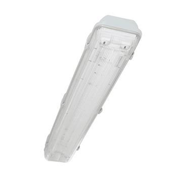 Bộ máng đèn chống thấm T5 0.6m 2 bóng x 14W PIFL214