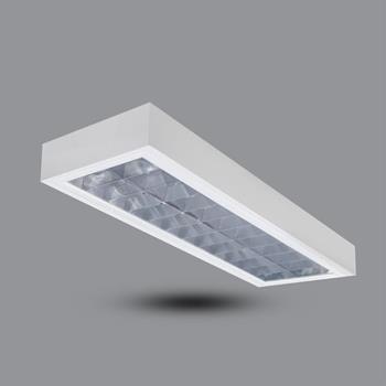 Bộ đèn phòng sạch Paragon PIFS236L36 2x20W PIFS236L36