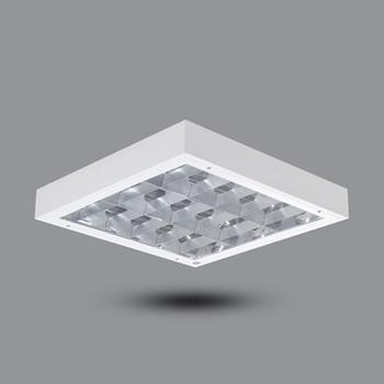 Bộ đèn phòng sạch Paragon PIFS318L30 3x10W PIFS318L30