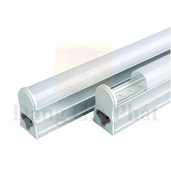 Máng đèn T5 led paragon PLT5 8W PLTxxx