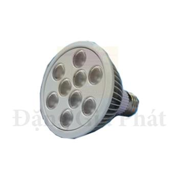 Bóng đèn Led PAR 9W PPLB927E27L