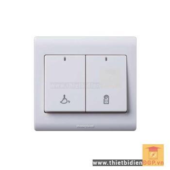 Nút dọn phòng và đừng làm phiền đặt trong phòng R4327WHI