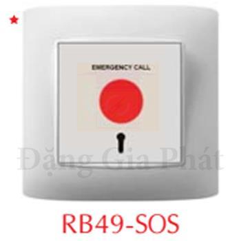 Công tắc báo động RB49-SOS