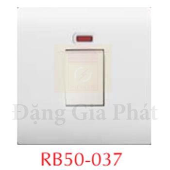 Công tắc 20A RB50-037