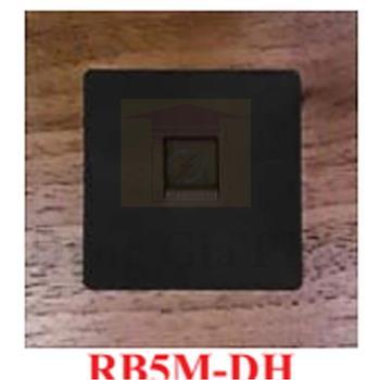 Ổ cắm điện thoại RB5M-DH