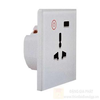 Ổ cắm đa năng Wifi & USB RBWF1-86
