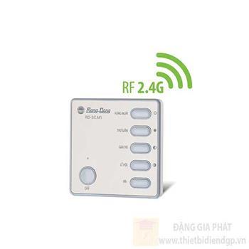 Remote điều khiển kịch bản RD-SC.M1