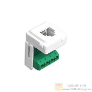Hạt điện thoại 4 dây RQ3664