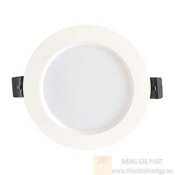 Bóng đèn downlight mới RRDA đổi màu RRDA/CCT