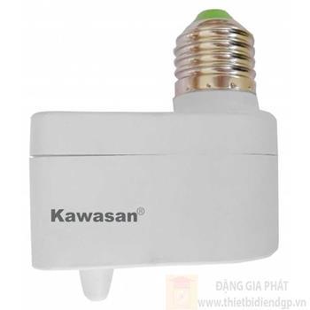 Đui đèn cảm ứng vi sóng Kawasan RSE27