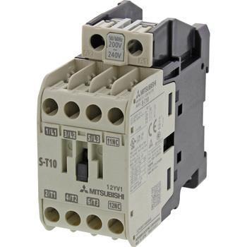 Công tắc tơ dạng khối S-T điện áp điều khiển 100VAC