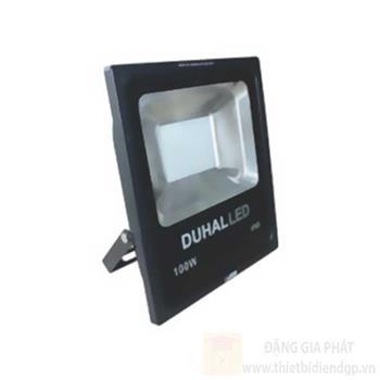 Đèn Pha Led Duhal 100W SAJA1001