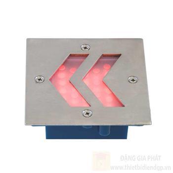 Đèn Led âm tường 5W SALA001