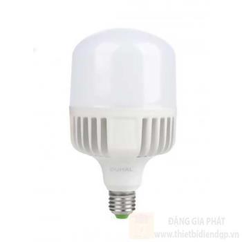 Đèn led bulb trụ công suất cao đổi màu 20W SBBM0201