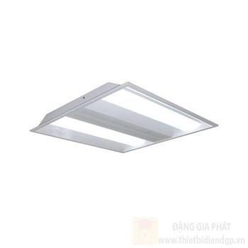Đèn máng LED âm trần 36W vuông 60x60 SDLA0361