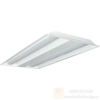 Đèn máng LED âm trần 72W chữ nhật 60x120 SDLA0721