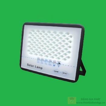 Đèn led pha năng lượng mặt trời 50W SFLD-50T