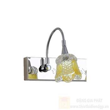 Đèn soi gương Hufa L145*W60*H180, 7W, 3 chế độ ánh sáng SG 2257/1